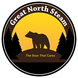 Great North Steam